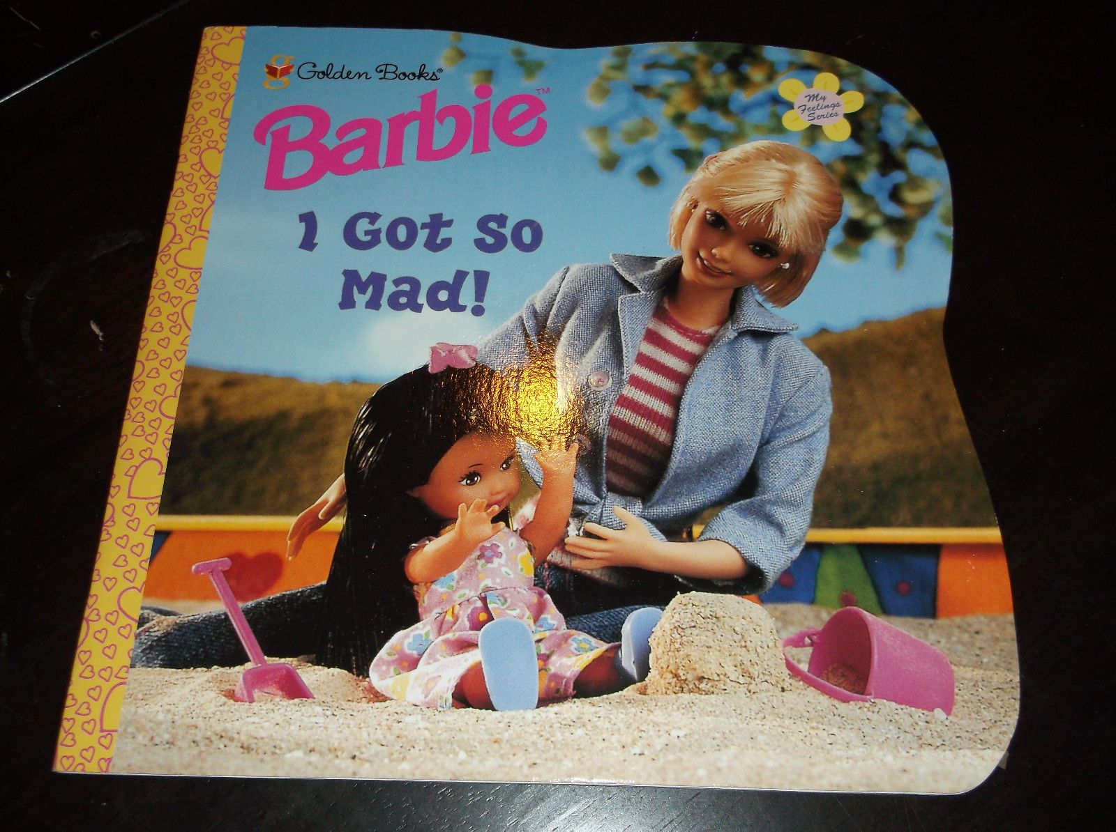Barbie I Got So Mad With Images