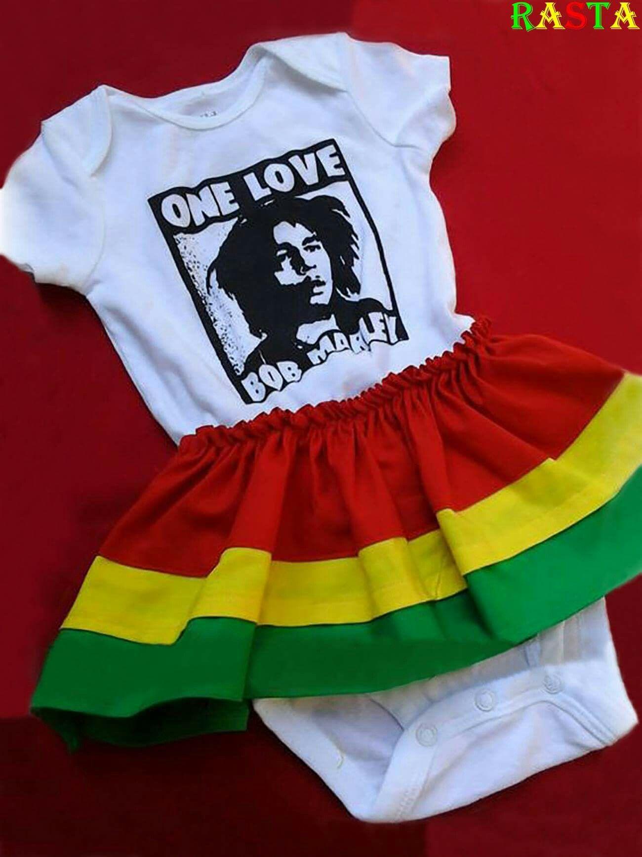 Girls Rasta Child Dress Reggae Bob Marley Dress Girl African Dress Girl Dress Girl Summer Dress Girl Party Dress Girl Fashion Dress