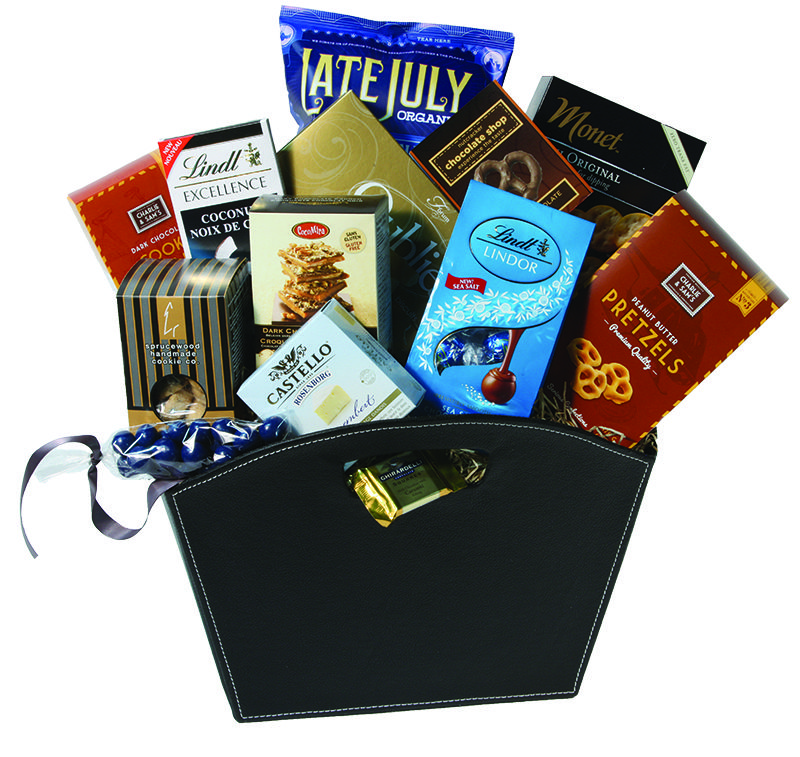 Flare for flavour corporate gift baskets affordable