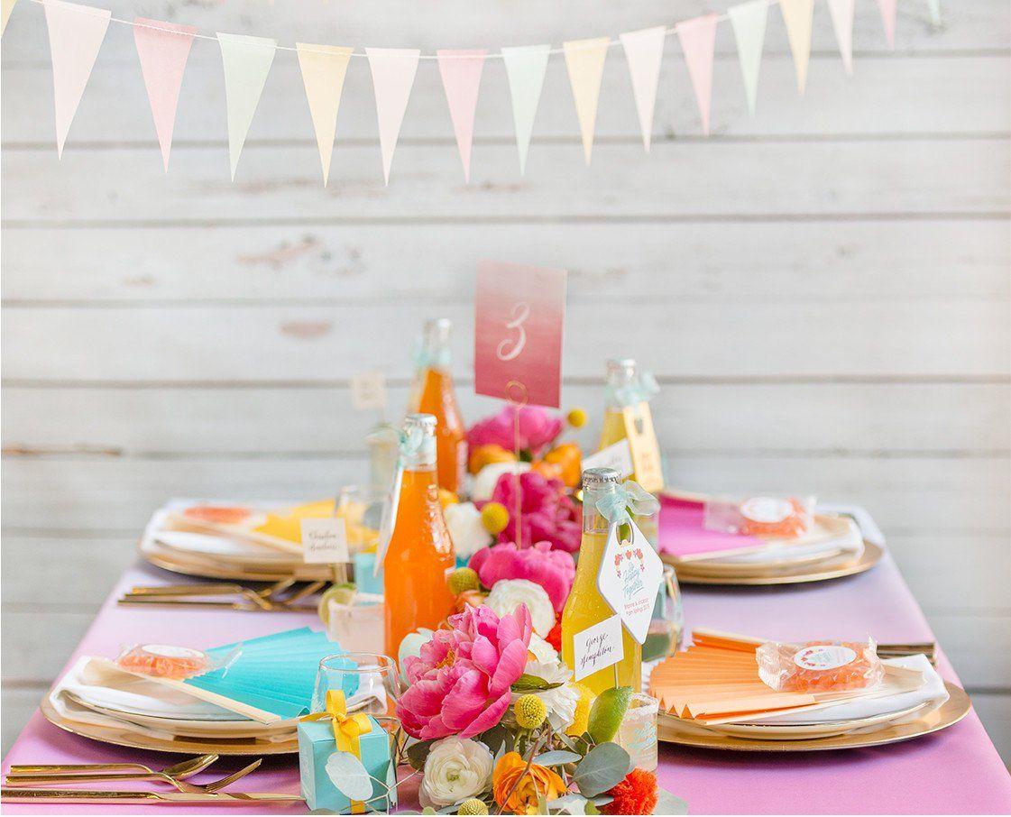 2018 Spring Wedding Lookbook | So Happy Together Wedding | Beau-coup ...