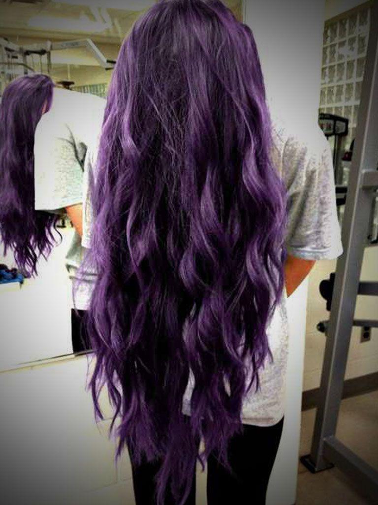 Vsledok Vyhadvania Obrzkov Pre Dopyt Purple Hair Tumblr Hair