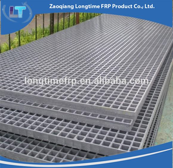 Anti Corrosion Frp Grating Used As Floor Good Frp Grating Price Lightweight And High Strength Frp Fiberglass Grati Fiberglass Mold Fiberglass Fiberglass Mesh