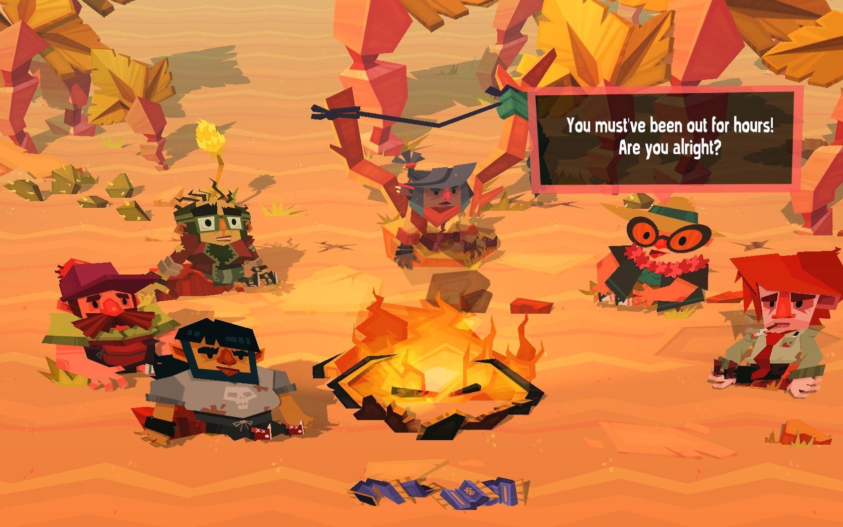 14++ Desert island game online advice