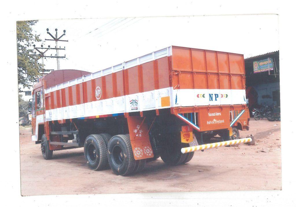 Lorry Body Builders In Namakkal Lorry Body Builders Namakkal Truck