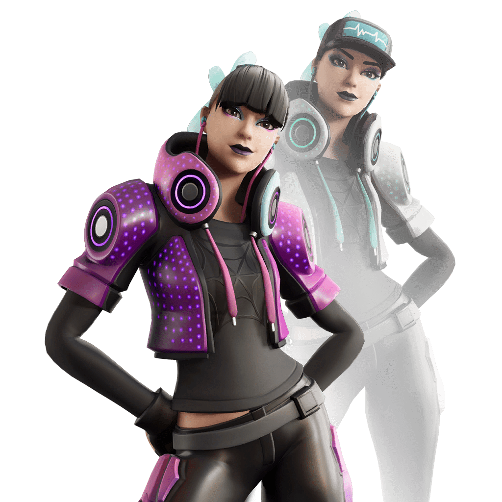 Fortnite Leaked Skins – Zero fortnite skin gameplay fortnite absolute zero skin rare outfit fortnite skins.