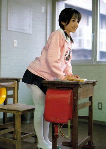 Asian girls in diaper