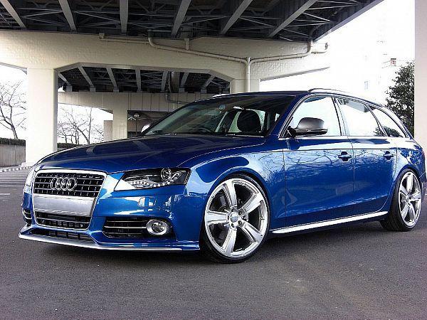 Audi A4 Avant My Current Drive Audi A4 Avant A4 Avant Audi