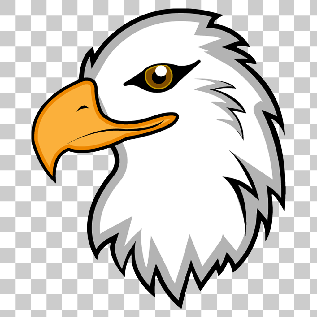 Eagle Hawk Kite Bird Png Image With Transparent Background Eagle Drawing Eagle Art Drawings