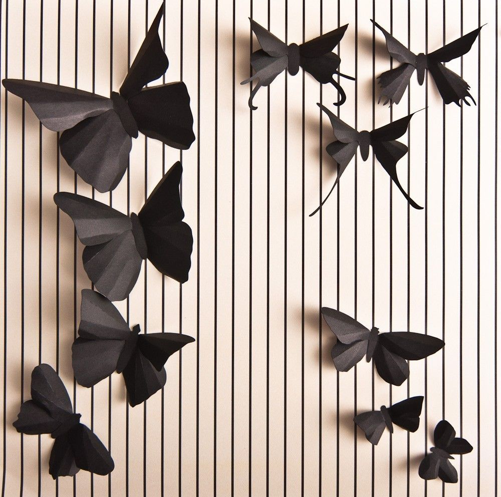 Butterfly tutorial crafts pinterest butterfly tutorials and craft