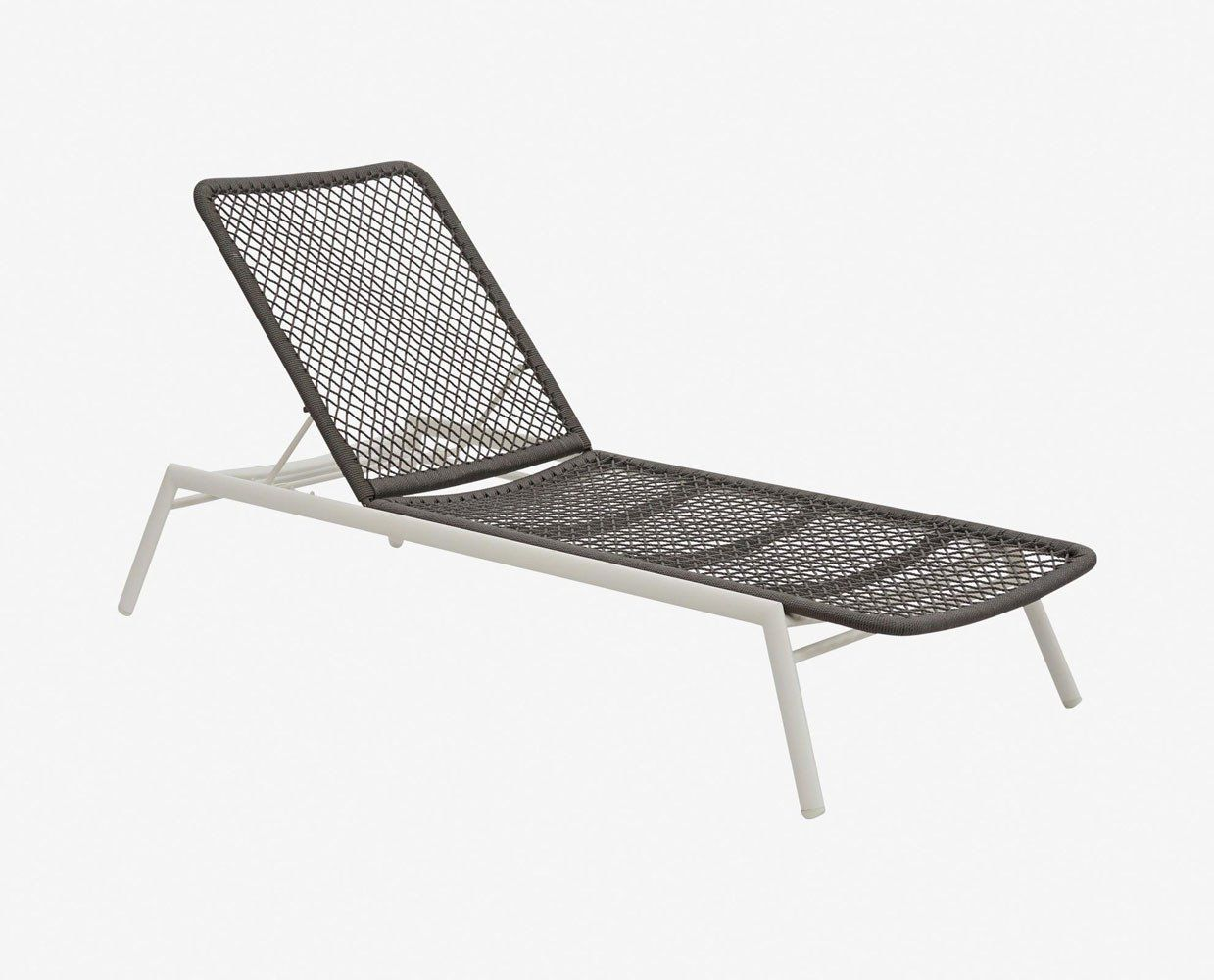 Pleasant Inula Lounger In 2019 Larson Furniture Sun Lounger Lamtechconsult Wood Chair Design Ideas Lamtechconsultcom