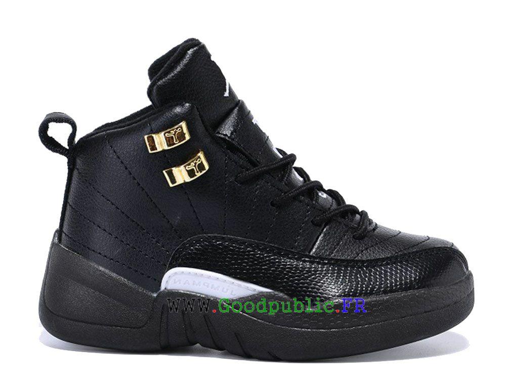 detailed look ea4f3 4e5e6 Air Exercice Cher Pour Jordan Pas 12 Enfant Chaussures Retro ps qIIr8w