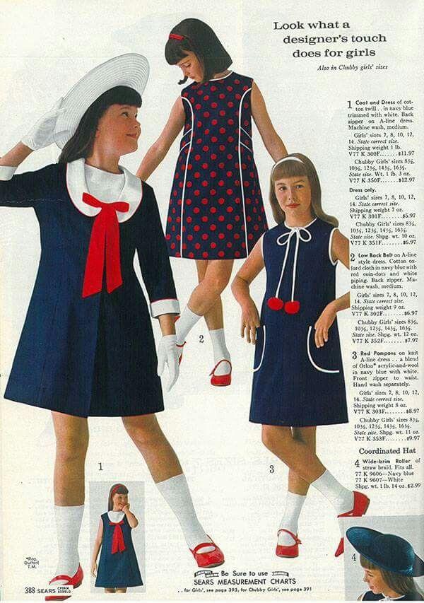 eca41c856825 What women were wearing in the summer of 1966