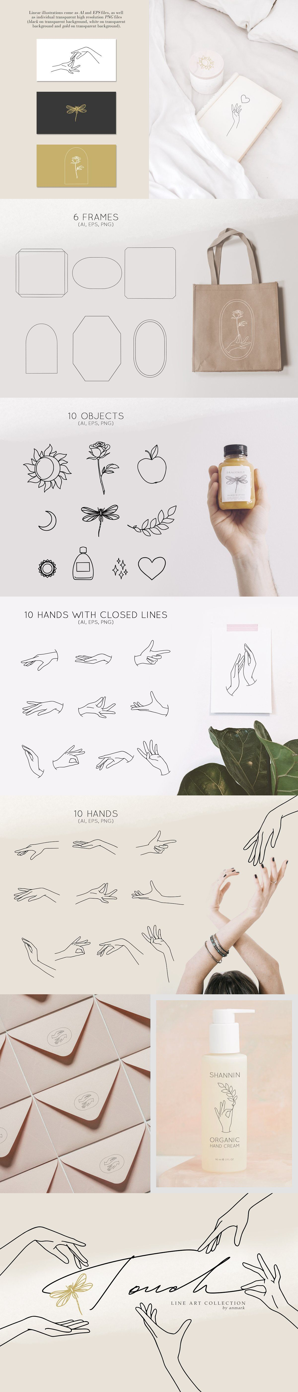 Touch Line Art Collection Line Art Art Art Collection Free icons of line drawing in various ui design styles for web, mobile, and graphic design projects. pinterest