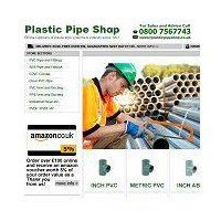 You can buy plastic pipe fittings products with details and