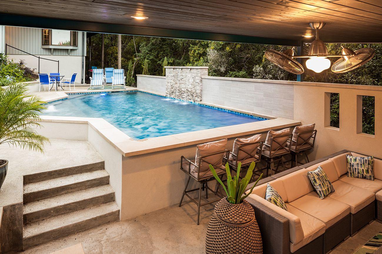 Austin Pool Design Installation Austin Water Designs Pool