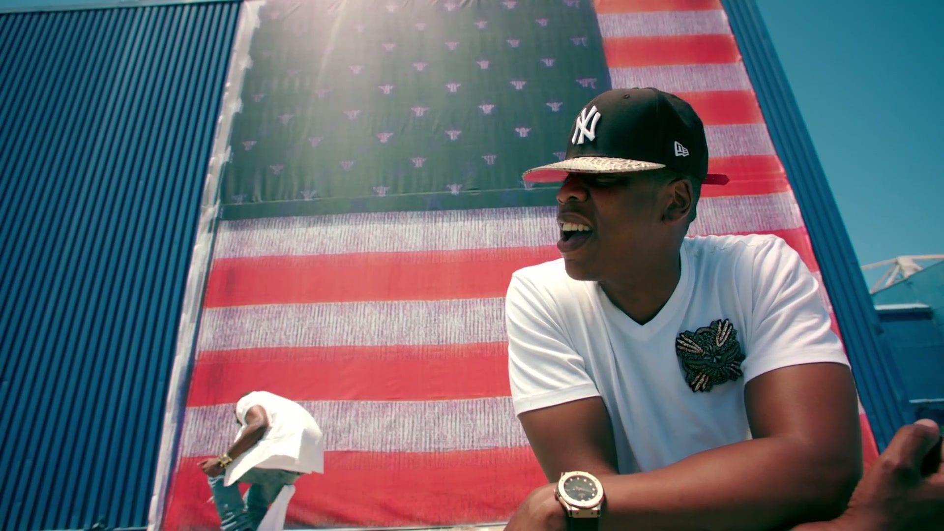 Wallpapers Kanye West Jay Z Otis Hd P X 1920x1080 Jay Z Kanye West Kanye West Otis Jay Z