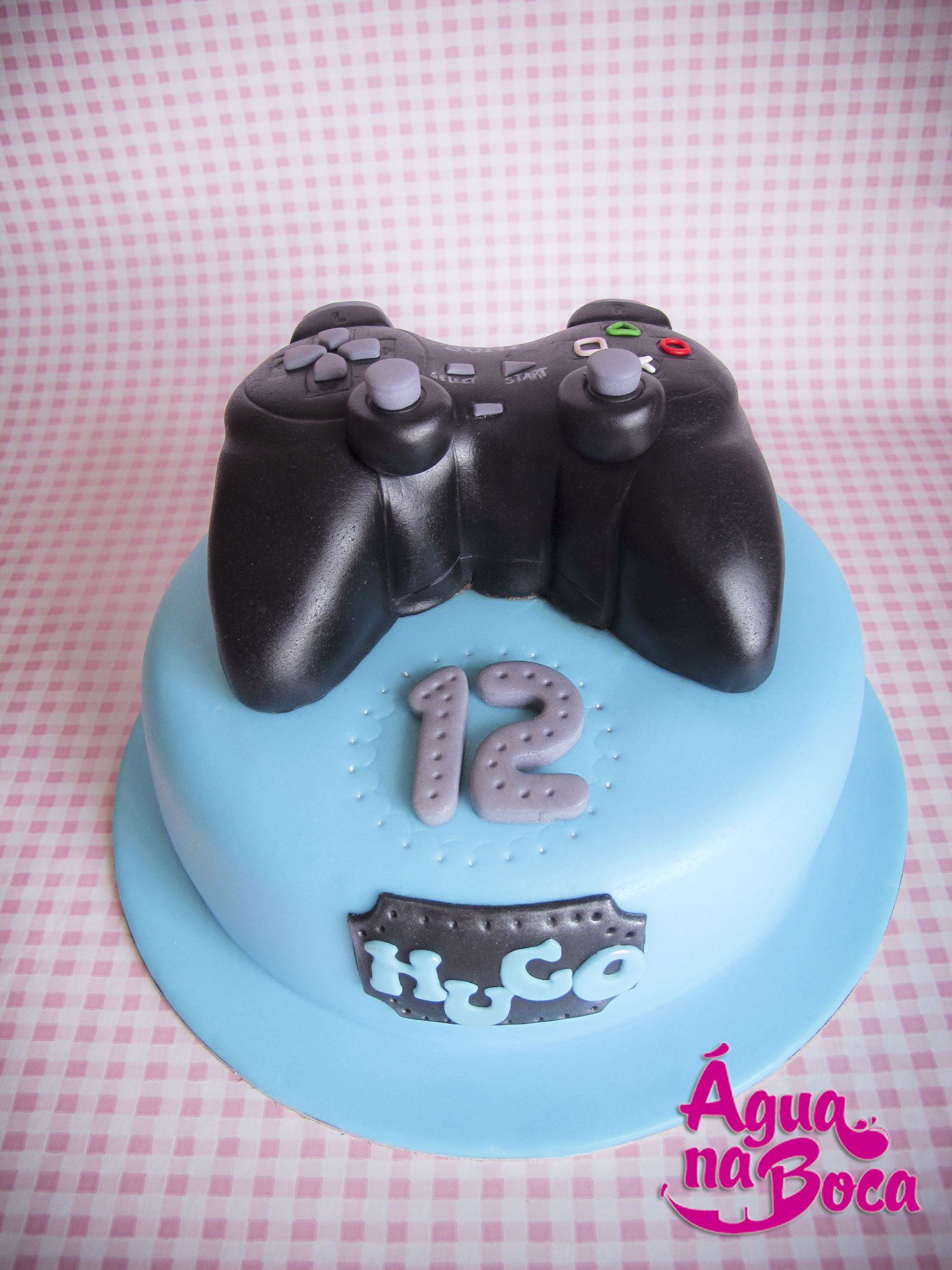 Agua Na Boca Concept Design Store Cake Cake Decorating Cake Design