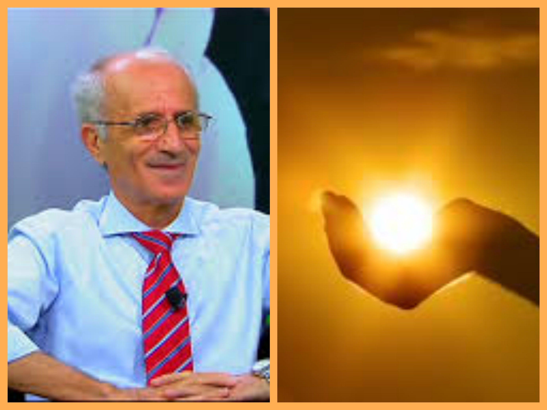 عجائب سورة النور الله نور السماوات والارض على الكيالى Ali