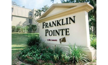 Franklin Pointe Unwind At Franklin Pointe Apartments Franklin Pointe Is Located In The Heart Of Tallahassee Expe Apartment Communities Franklin Tallahassee