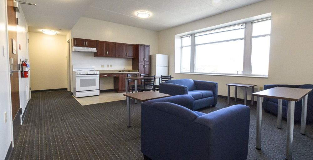 Centennial Place Apartment Common Room Common Room Student Apartment Home