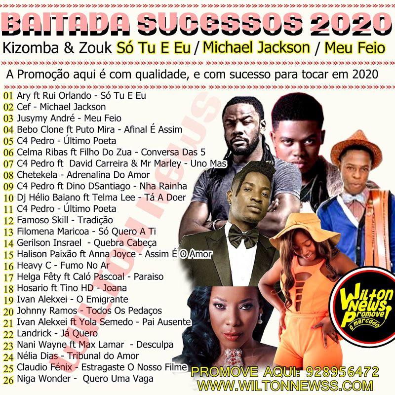 Baixar Kizomba Zouk 2020 26 Musicas Novas Com Imagens
