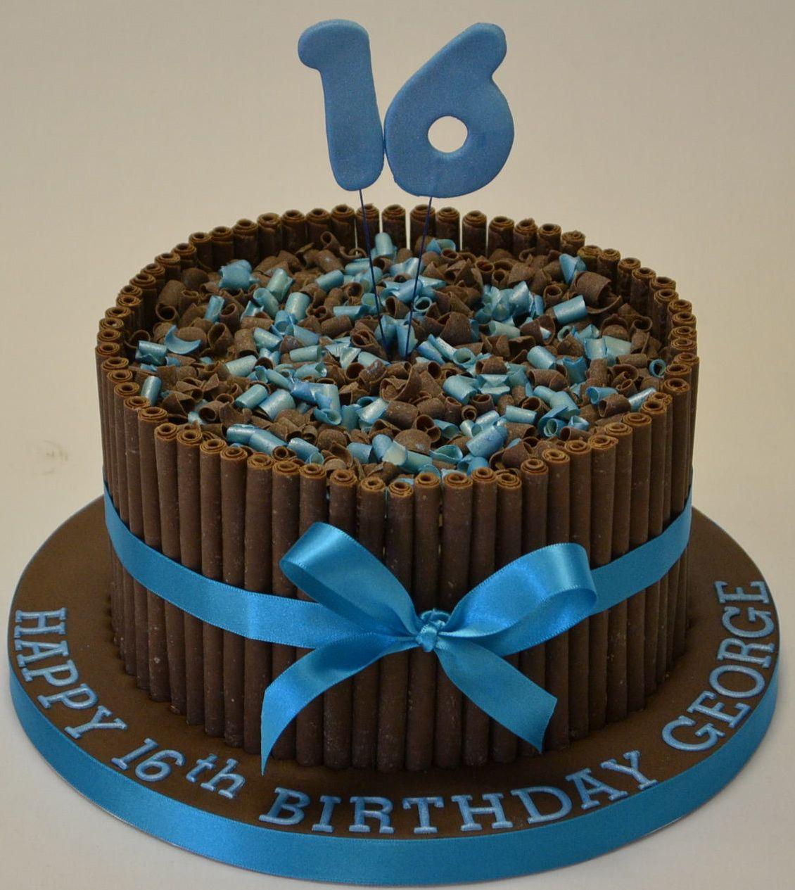 16th birthday cakes for boys 16th birthday cigarillo