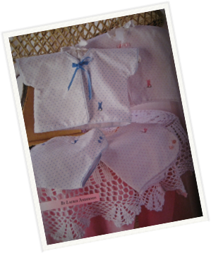 a08c2d70d Threads of Love - Precious Preemies free patterns - Note for charity sewing  or personal, no sales are allowed by Threads of Love.