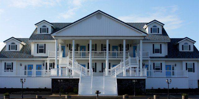 The Judith Ann Inn - Ocean Shores - USA
