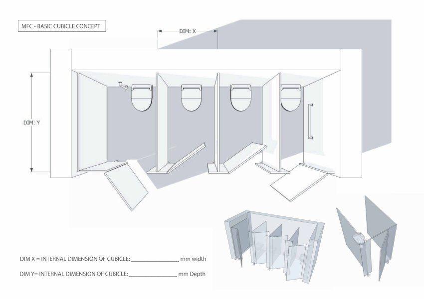 toilet sizes dimensions uk. Toilet Cubicle Dimensions toilet cubicle systems supplied and fitted uk wide