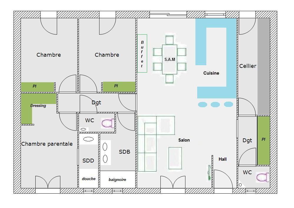 site pour plan maison votre plan de maison en 3d et en