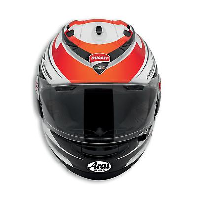 eBay Advertisement) New Arai Ducati Corse Speed Full Face