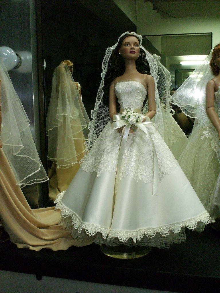 wedding angelina #bridedolls