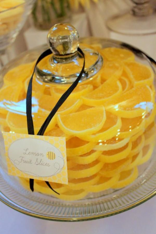 Elegant Bee Themed Baby Shower Foods | What Will It BEE? Bumblebee Gender Neutral Baby  Shower Planning Ideas