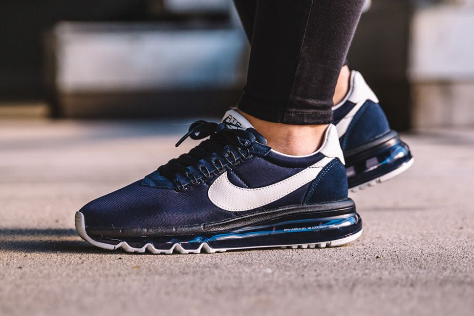 On Foot: Nike Air Max LD Zero H | Street Sneakers | Nike