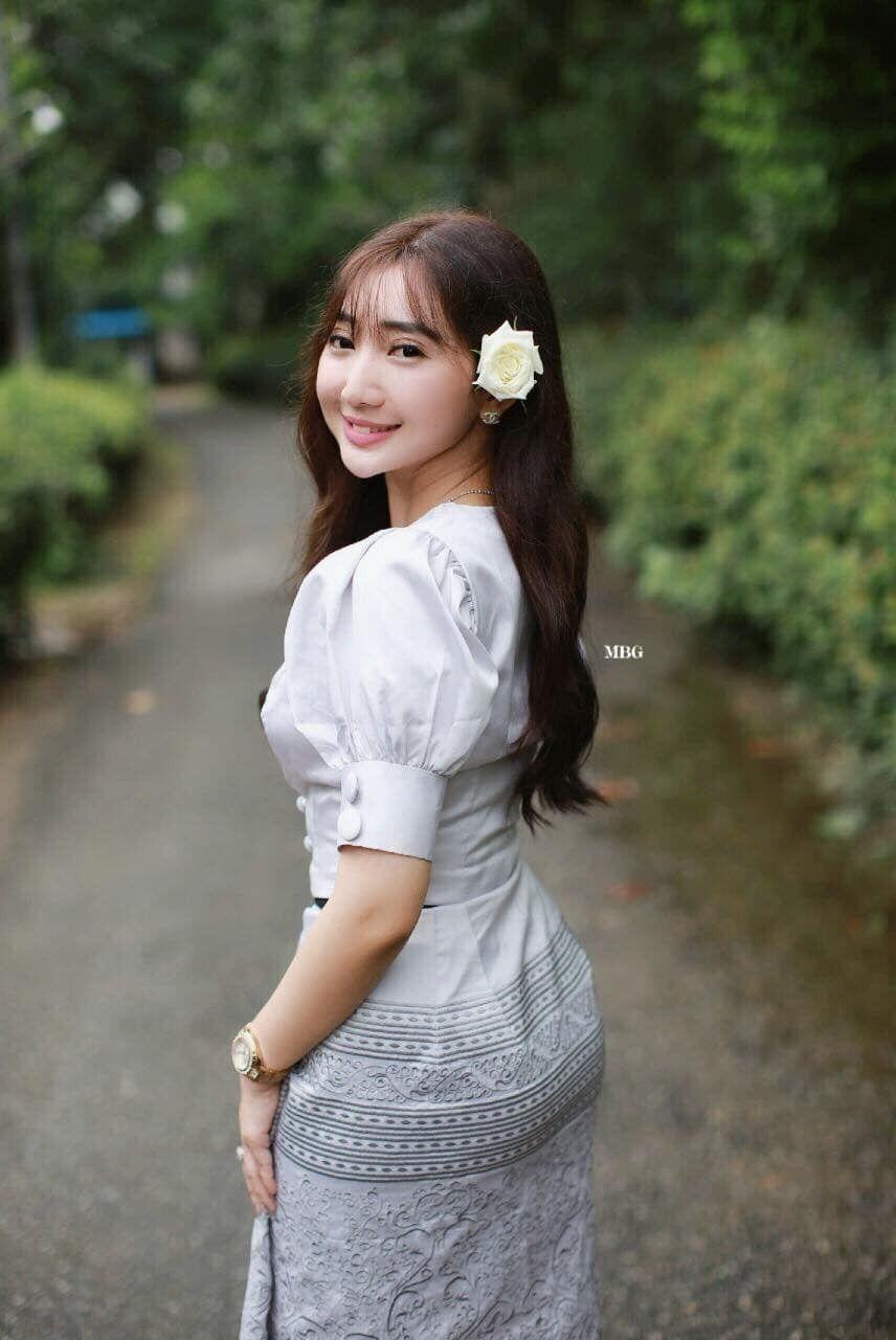 Pin on Myanmar sexy girls