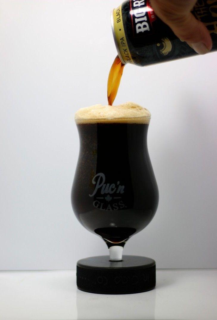 Amazing gift unique glassware designed for the beer