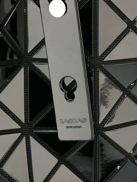 Shoppen Bao Bao Issey Miyake 'Lucent-1' Handtasche von Torregrossa aus den weltbesten Boutiquen bei farfetch.com/de. In 400 Boutiquen an einer Adresse shoppen.