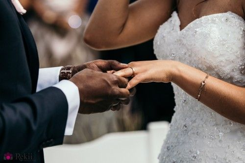 Hochzeiten | Rekii Fotografie
