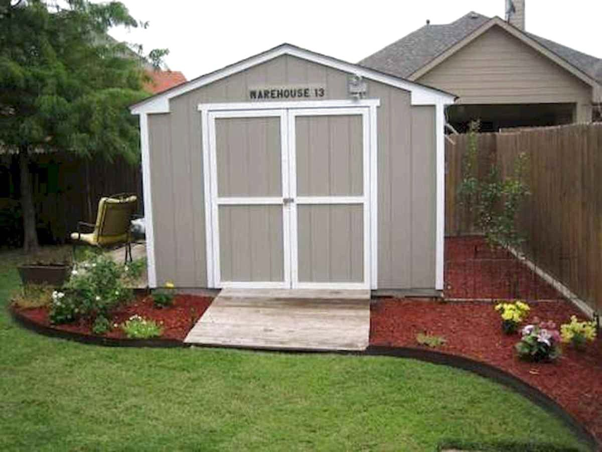 58 Favourite Backyard Landscaping Design Ideas On A Budget Home Garden Shed Landscaping Garden Shed Exterior Ideas Backyard Sheds Backyard landscaping ideas with sheds