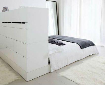 Vestidores para cualquier dormitorio