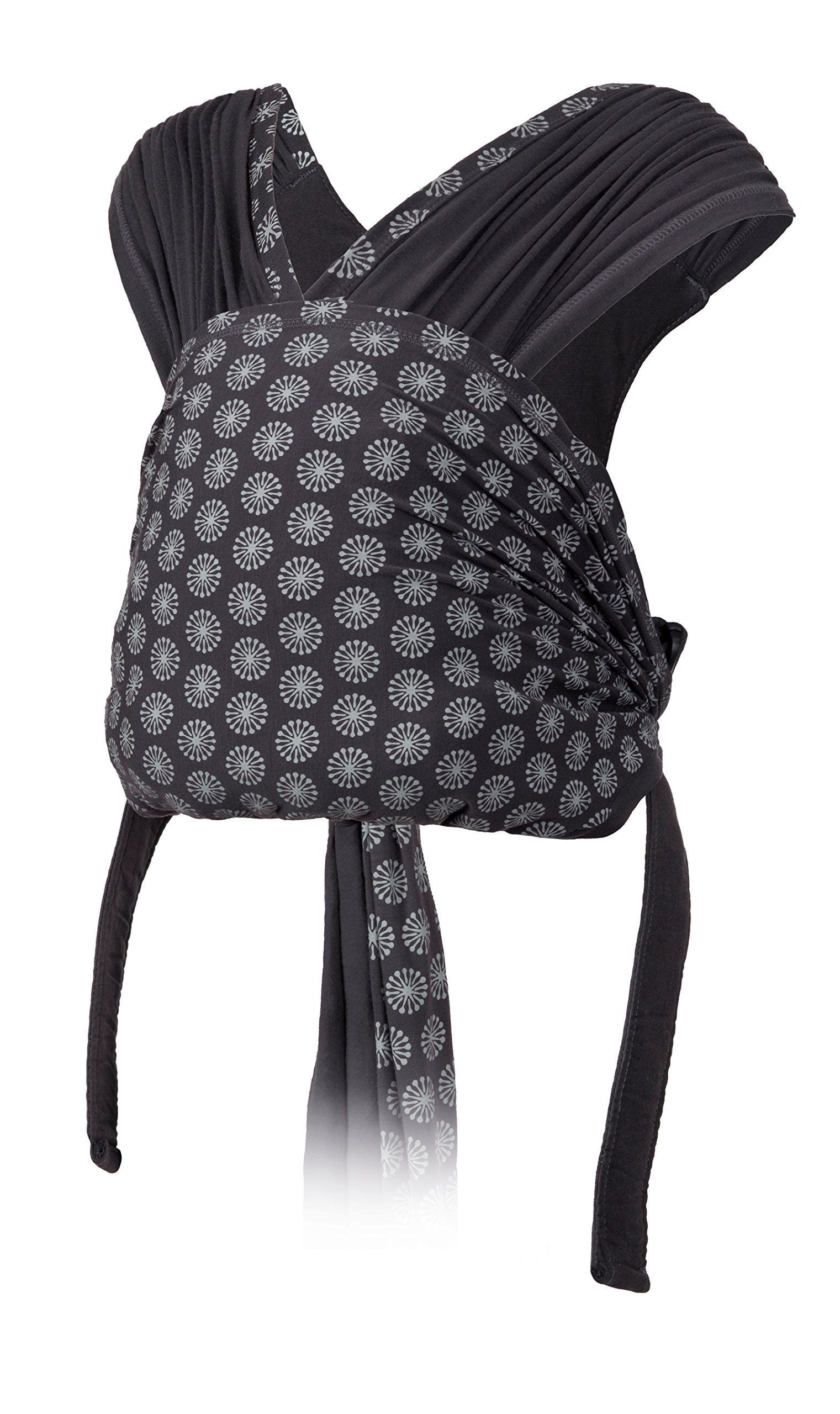 6d911837965 Infantino Together Pull-On Knit Baby Wrap Carrier 4 out of 5 stars via 87