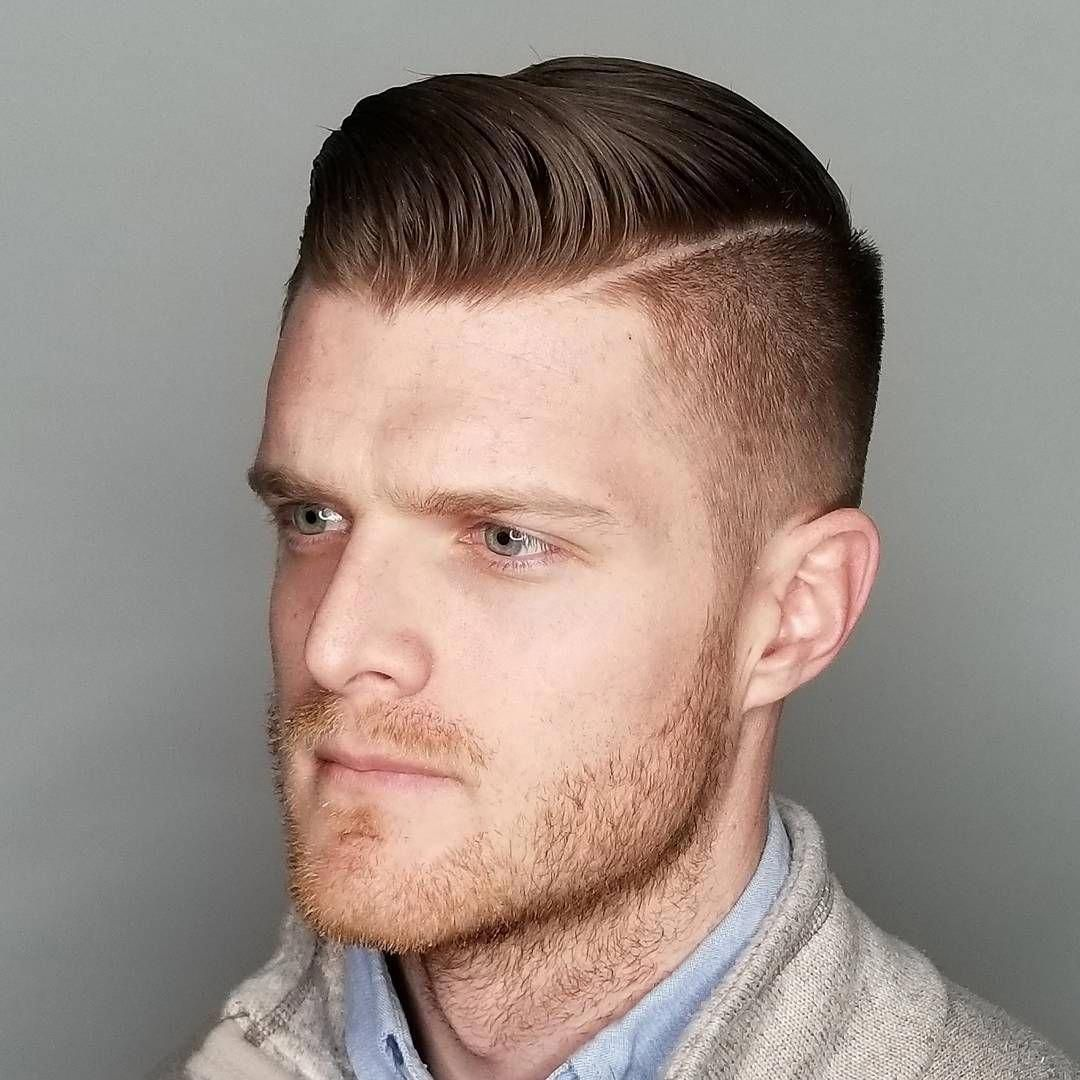 Choosing the best hairstyle for men cool hairstyles for