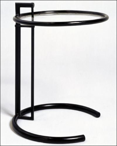 eileen gray design critique centre pompidou architecture eileen gray inspiration. Black Bedroom Furniture Sets. Home Design Ideas