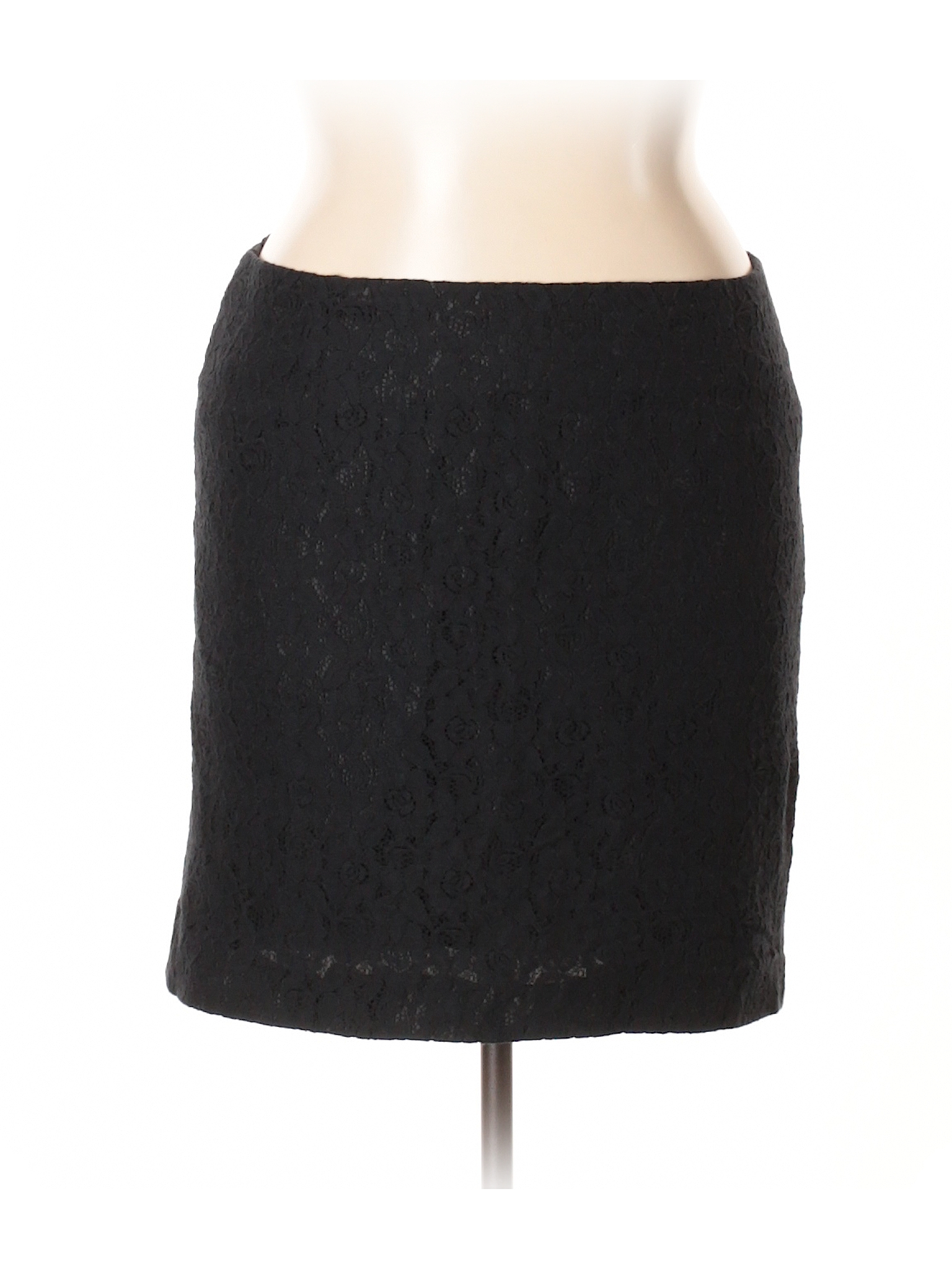 Jessica Casual Skirt Size 1600 Black Womens Bottoms  $899