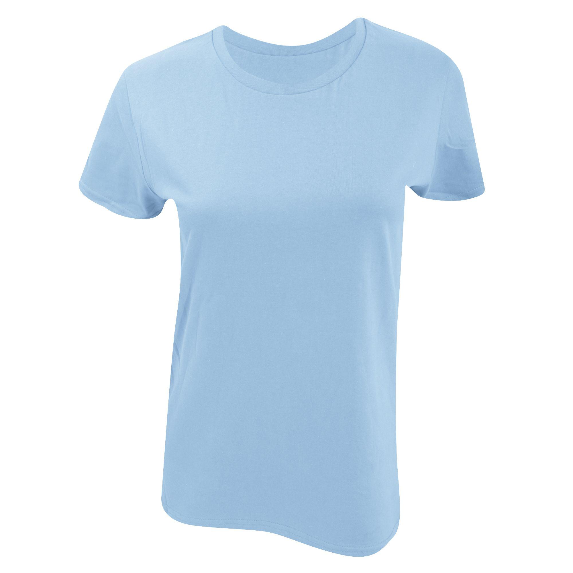 NEW WOMEN LADIES BASIC POLO TURTLE NECK SHORT 3//4 SLEEVE TOP VEST T SHIRT UK8-26