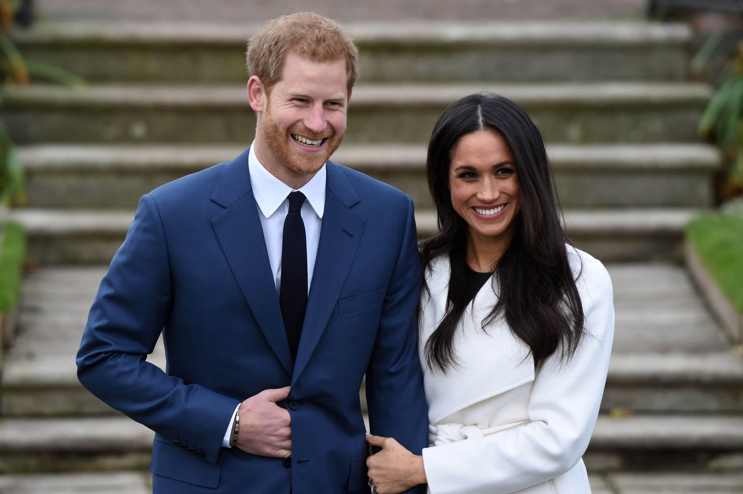 Prince Harry Wedding Date.William And Kate S Pda May Be Inspired By Harry And Meghan