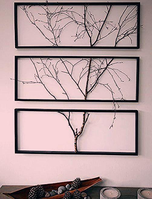 Photo of ZIEL 27. Der natürliche Plan besteht aus drei Teilen. Holz