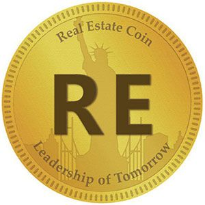 Real estate cryptocurrency ico risk