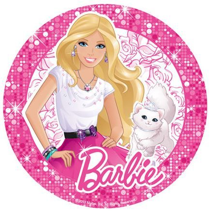 barbie | niver | Pinterest | Barbie, Azúcar y Cumple