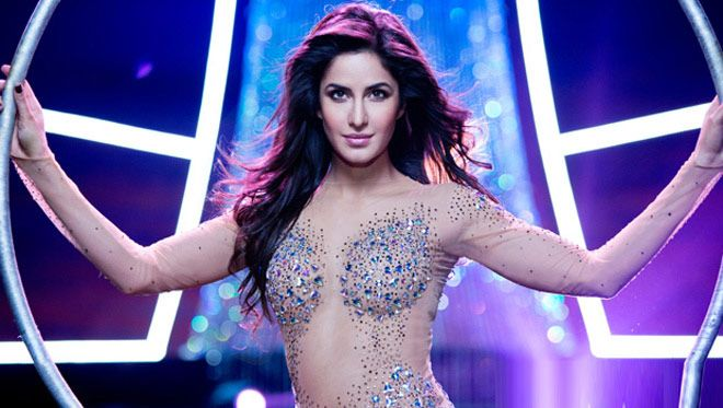 Know the secret behind Katrina Kaif's hot body in Dhoom 3 : Bollywood, News - India Today